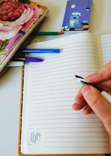Jaka jest różnica między pisarką a autorką?